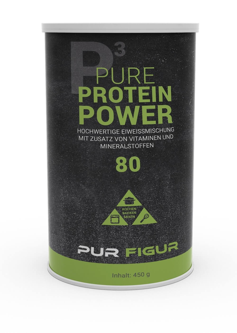 Pure Protein Power